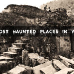 Haunted Places to Go