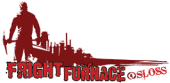 Fright Furnace | Birmingham's Haunted House